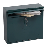 Correo Front Loading Letter Box MB0118KG 0