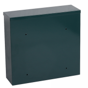Correo Front Loading Letter Box MB0118KG 2