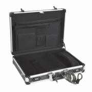 Phoenix Madrid SC0062CG Laptop Security Case with Combination Lock 1