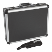 Phoenix Madrid SC0062CG Laptop Security Case with Combination Lock 3