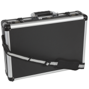 Phoenix Madrid SC0062CG Laptop Security Case with Combination Lock 4