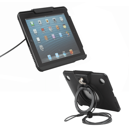 iPad Security Case SC1001KB