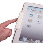iPad Security Case SC1002KW 9