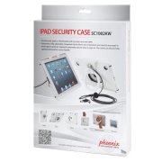 iPad Security Case SC1002KW 16