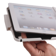 iPad Security Case SC1002KW 7