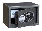 Phoenix Rhea SS0101E Size 1 Security Safe with Electronic Lock 1