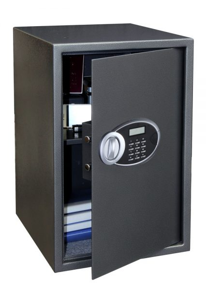 Phoenix Rhea SS0104E Size 4 Security Safe with Electronic Lock