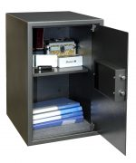 Phoenix Rhea SS0104E Size 4 Security Safe with Electronic Lock 3