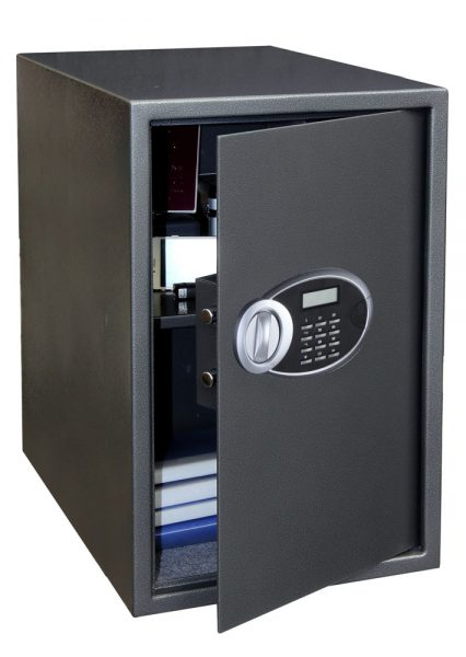 Phoenix Rhea SS0105E Size 5 Security Safe with Electronic Lock