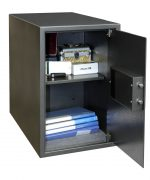 Phoenix Rhea SS0105E Size 5 Security Safe with Electronic Lock 3