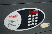 Phoenix Dione SS0311E Hotel Security Safe with Electronic Lock 4