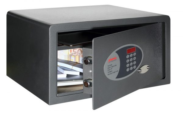 Phoenix Dione SS0312E Hotel Security Safe with Electronic Lock