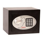 Phoenix Compact Home Office SS0721E Black Security Safe with Electronic Lock 9