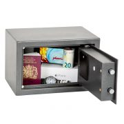 Phoenix Vela Home & Office SS0801E Size 1 Security Safe with Electronic Lock 3