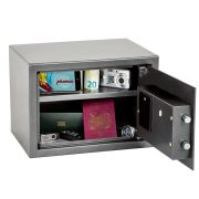 Phoenix Vela Home & Office SS0802E Size 2 Security Safe with Electronic Lock 3