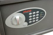 Phoenix Vela Home & Office SS0802E Size 2 Security Safe with Electronic Lock 5