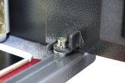 Phoenix Vela Home & Office SS0802K Size 2 Security Safe with Key Lock 5