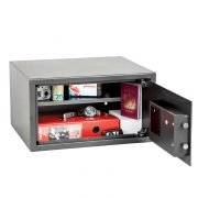 Phoenix Vela Home & Office SS0803E Size 3 Security Safe with Electronic Lock 3