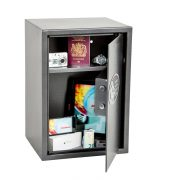 Phoenix Vela Home & Office SS0804E Size 4 Security Safe with Electronic Lock 2