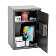Phoenix Vela Home & Office SS0804E Size 4 Security Safe with Electronic Lock 3