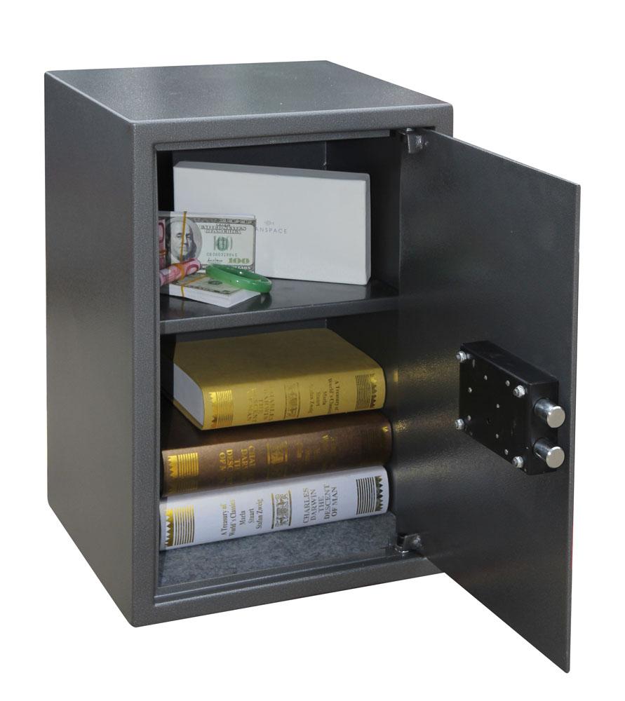 Vela Home & Office Safe SS0804K
