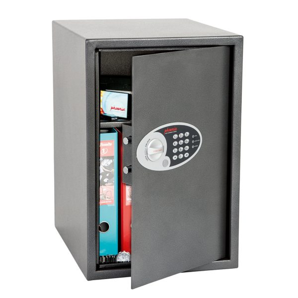 SS0805E Vela Home & Office Security Safe