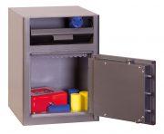 Phoenix Cash Deposit SS0996KD Size 1 Security Safe with Key Lock 5