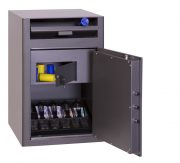 Phoenix Cash Deposit SS0998ED Size 3 Security Safe with Electronic Lock 4