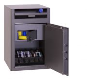 Phoenix Cash Deposit SS0998FD Size 3 Security Safe with Fingerprint Lock 4