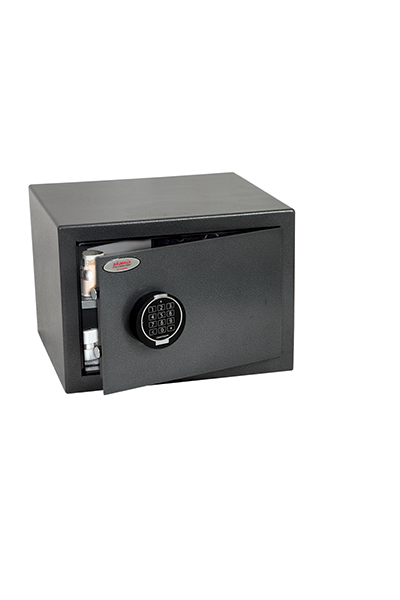 Phoenix Lynx SS1172E Size 2 Security Safe with Electronic Lock
