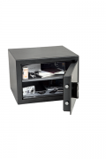 Phoenix Lynx SS1172E Size 2 Security Safe with Electronic Lock 3