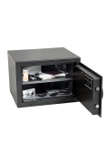 Phoenix Lynx SS1172E Size 2 Security Safe with Electronic Lock 4
