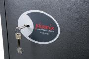 Phoenix Lynx SS1172K Size 2 Security Safe with Key Lock 6