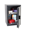 Phoenix Lynx SS1173E Size 3 Security Safe with Electronic Lock 3
