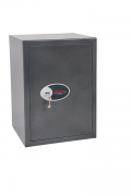 Phoenix Lynx SS1173K Size 3 Security Safe with Key Lock 0