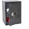 Phoenix Lynx SS1173K Size 3 Security Safe with Key Lock 1
