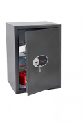 Phoenix Lynx SS1173K Size 3 Security Safe with Key Lock 1