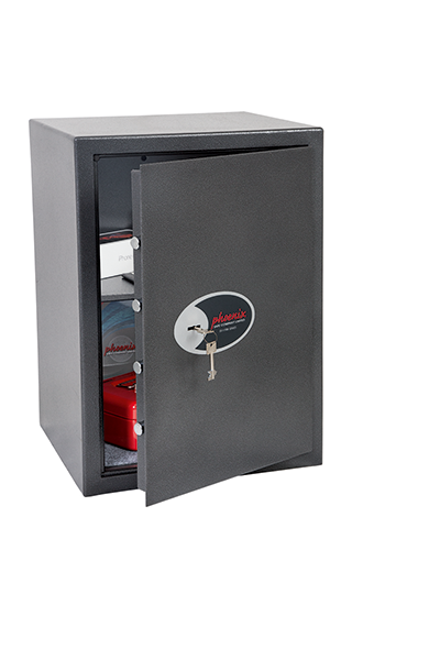 Phoenix Lynx SS1173K Size 3 Security Safe with Key Lock