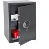 Phoenix Lynx SS1173K Size 3 Security Safe with Key Lock 2