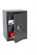 Phoenix Lynx SS1173K Size 3 Security Safe with Key Lock 2