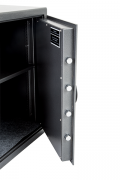 Phoenix Lynx SS1173K Size 3 Security Safe with Key Lock 7