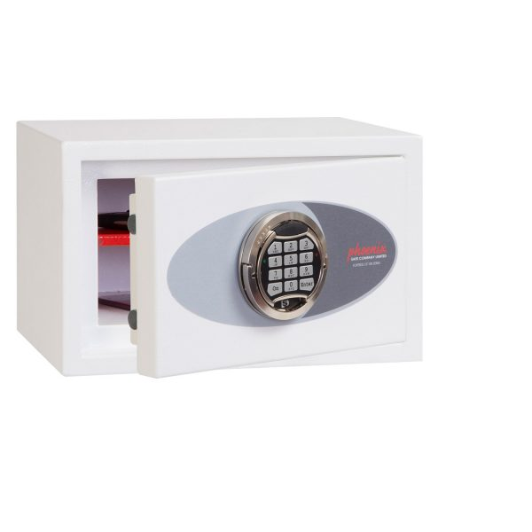 Phoenix Fortress SS1181E Size 1 S2 Security Safe with Electronic Lock
