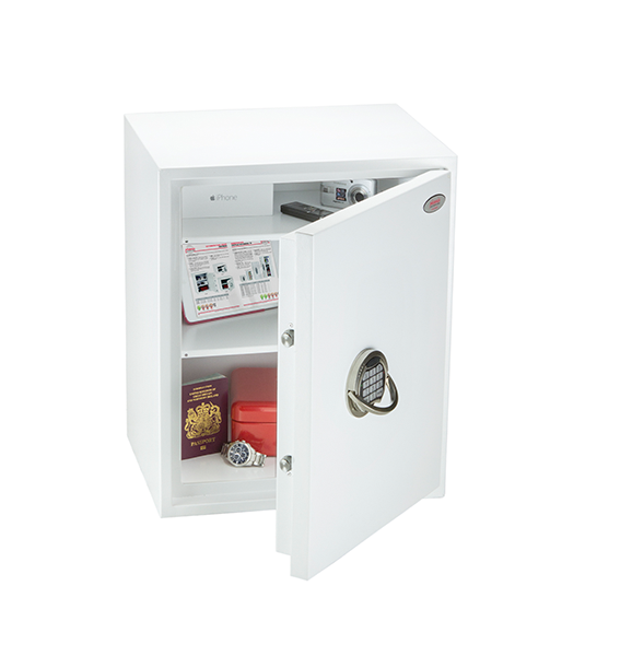 Phoenix Fortress SS1183E Size 3 S2 Security Safe with Electronic Lock