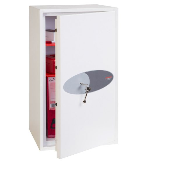 Phoenix Fortress SS1184K Size 4 S2 Security Safe with Key Lock