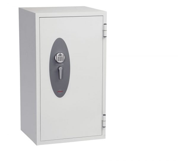 Phoenix Fire Fox SS1622E Size 2 Fire & S2 Security Safe with Electronic Lock