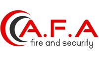 AFA Fire & Security - Phoenix Safe seller