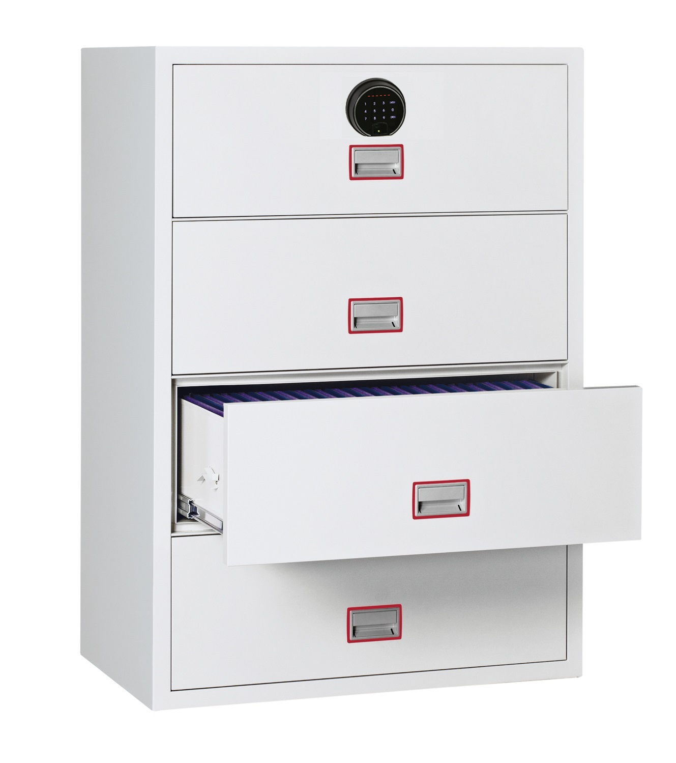 Fireproof Filing Cabinets
