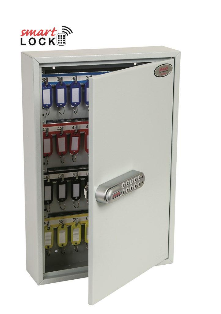 Netcode 1000 Electronic Locking Key Cabinet Kc0602n