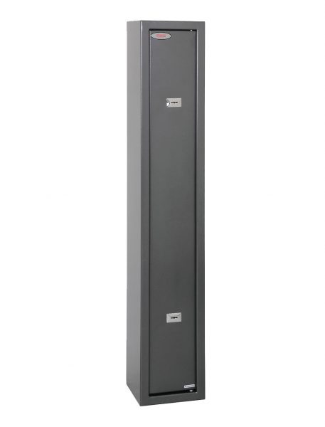 Phoenix Lacerta GS8000K 1 Gun Safe with 2 Key Locks