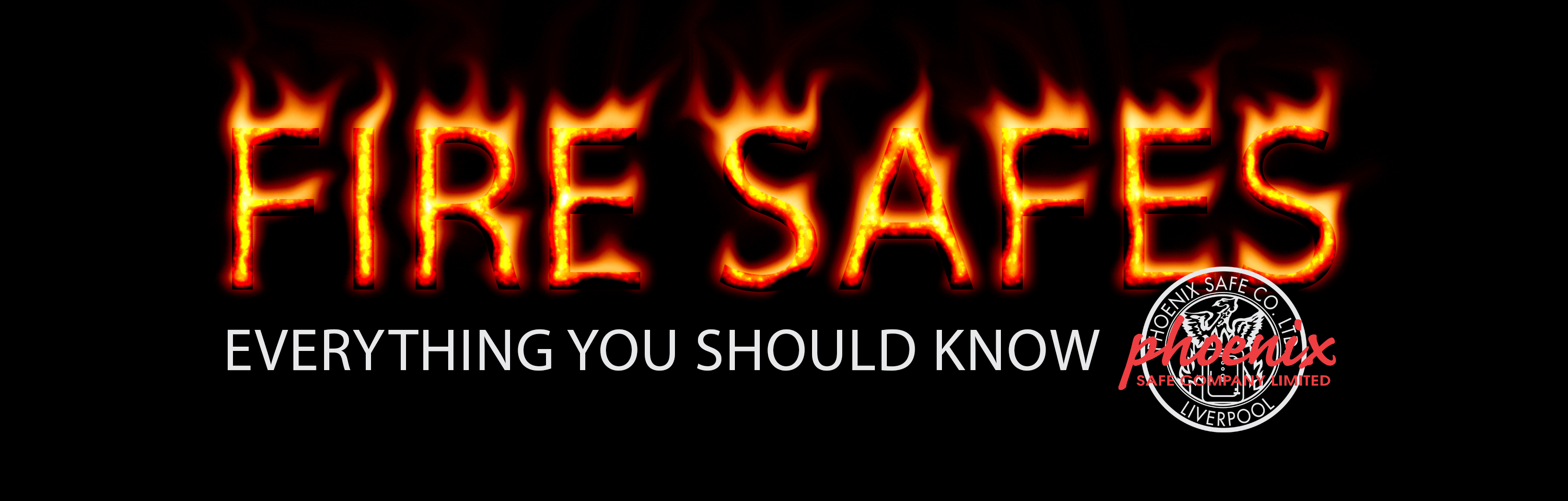 fire safes web banner
